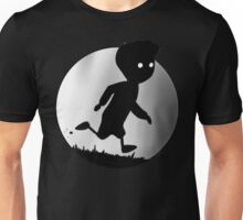 In to the Limbo Unisex T-Shirt