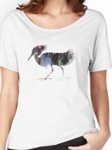 Egret Women's Relaxed Fit T-Shirt