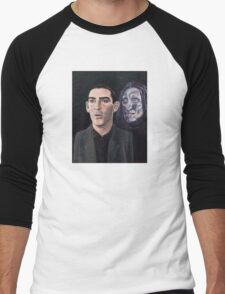 I hope that I never see that face, ever, outside of a dream Men's Baseball ¾ T-Shirt