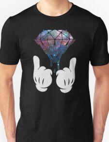 Dope galaxy T-Shirt