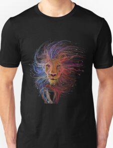 Lion cap Unisex T-Shirt