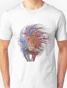 Lion cap T-Shirt
