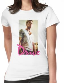 Drive Womens Fitted T-Shirt