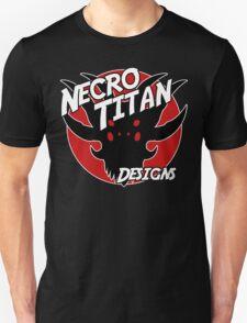 Necro Titan Designs Unisex T-Shirt