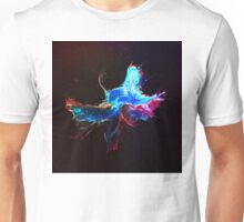 Abstract 36 Unisex T-Shirt