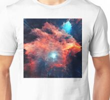 Abstract 03 Unisex T-Shirt