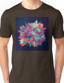 Abstract 06 Unisex T-Shirt