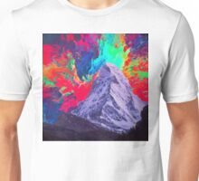 Abstract 30 Unisex T-Shirt