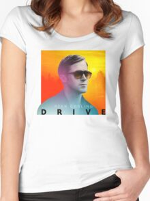Drive Women's Fitted Scoop T-Shirt