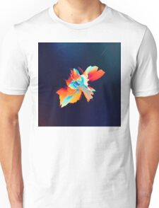 Abstract 21 Unisex T-Shirt