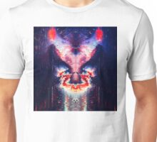 Abstract 19 Unisex T-Shirt