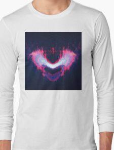 Abstract 16 Long Sleeve T-Shirt