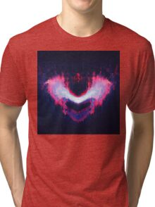 Abstract 16 Tri-blend T-Shirt