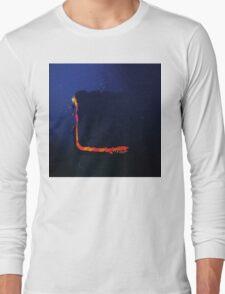 Abstract 17 Long Sleeve T-Shirt