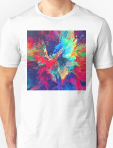 Abstract 24 Unisex T-Shirt
