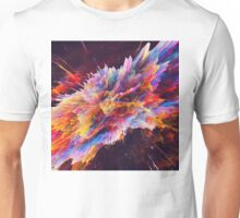 Abstract 10 Unisex T-Shirt