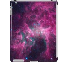 Galaxy universe iPad Case/Skin