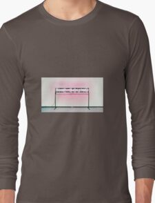 the sound Long Sleeve T-Shirt