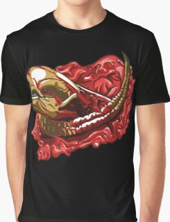 Chestburster 2 Graphic T-Shirt