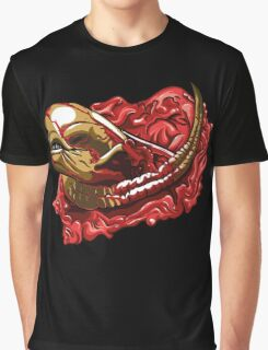 Chestburster  Graphic T-Shirt