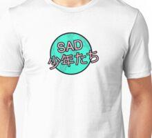 Sad boys - Arizona colos Unisex T-Shirt