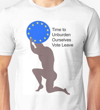 Brexit T Unisex T-Shirt