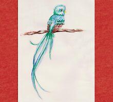 Quetzal Tri-blend T-Shirt