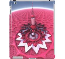 Big Top - Pink iPad Case/Skin