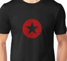 soldier symbol Unisex T-Shirt