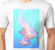 Sea Nettles Unisex T-Shirt