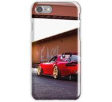 Mazda RX7 Phone Case iPhone Case/Skin