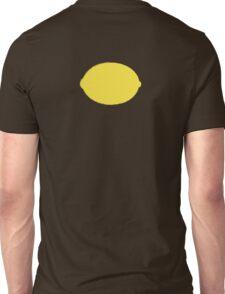 Lemon Back Shirts & Hoodies Unisex T-Shirt