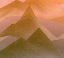Top of the World (Sunrise) Sticker