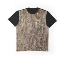 Tree Hugger Camo Graphic T-Shirt
