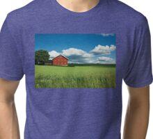 Stange neighbourhood Tri-blend T-Shirt