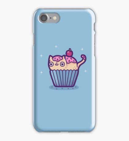 Catcupcake iPhone Case/Skin