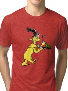 Dr Seuss Tri-blend T-Shirt