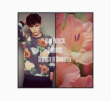 Adam Parrish flower card  Unisex T-Shirt