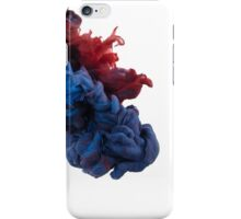 Ink Splash Design iPhone Case/Skin