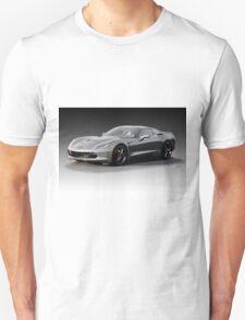 2016 Chevrolet Corvette C7 Unisex T-Shirt