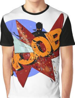 Noob Two Graphic T-Shirt