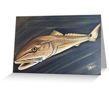 One Fish, Two Fish Greeting Card
