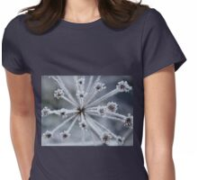 Crystallized Womens Fitted T-Shirt