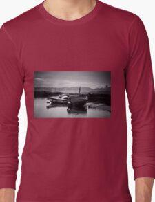 6AM Sunrise Long Sleeve T-Shirt