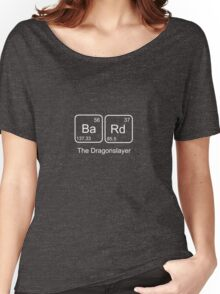 Elements of Bard the Bowman Women's Relaxed Fit T-Shirt