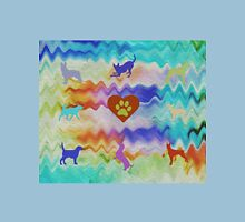 Love Dogs Unisex T-Shirt