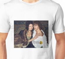 Outlander/The Frasers Unisex T-Shirt