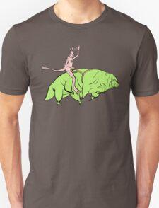 Yee Haw Unisex T-Shirt
