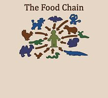 The Food Chain Unisex T-Shirt
