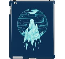 Arctic Wolf Coque et skin iPad